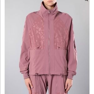 Adidas by Stella McCartney perf tracktop jacket